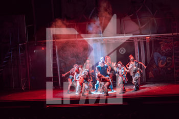 30/11/2019 - We will rock you - WE WILL ROCK YOU - MUSICAL - BAND ITALIANE