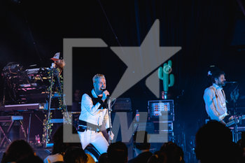 09/02/2020 - Kaiser Chief, Ricky Wilson - KAISER CHIEF - DUSK TOUR - CONCERTI - BAND STRANIERE